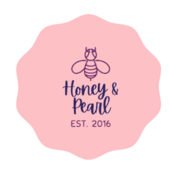 Honey & Pearl